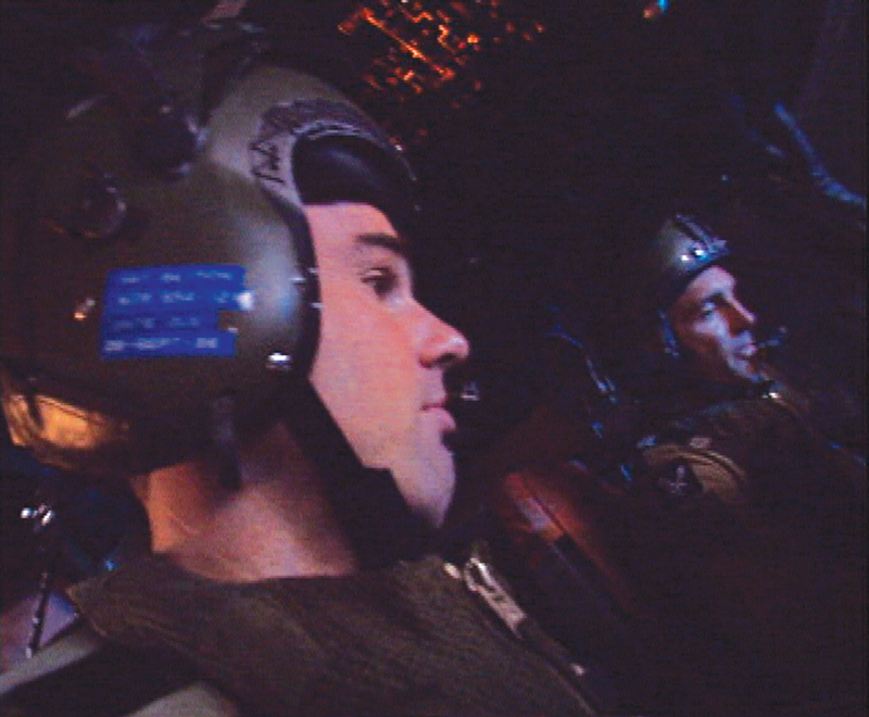 Mike Caine screen-shot-pilots