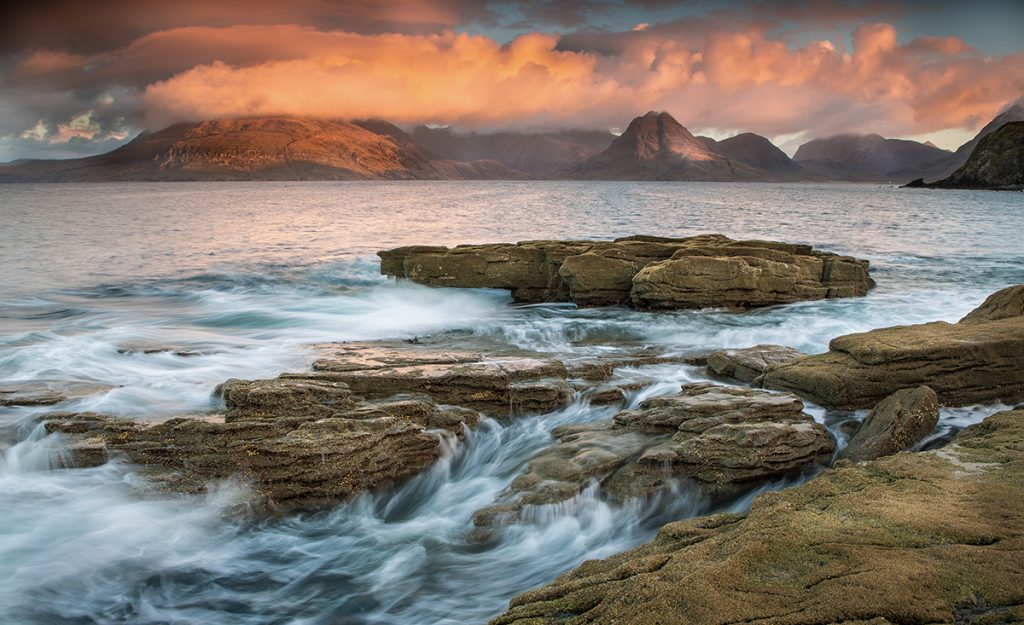 Mike Caine - Stocklandscapes - Stock Photography