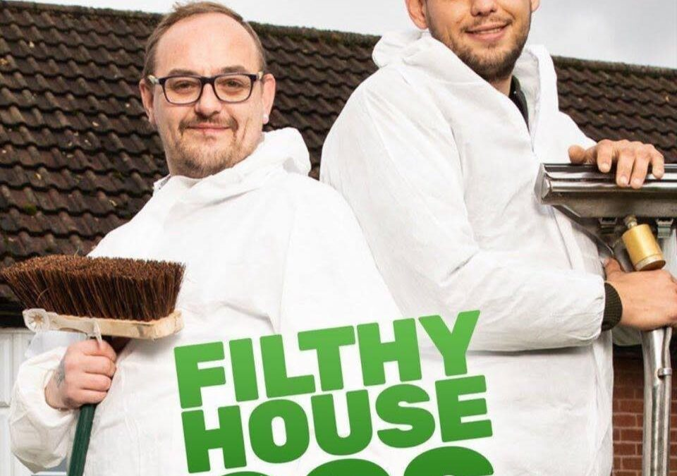 Filthy House SOS for Channel 5