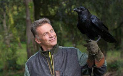 Chris Packam's  – Animal Einstein's