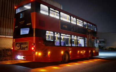 Vehicle Avoidance Lights (VALs)