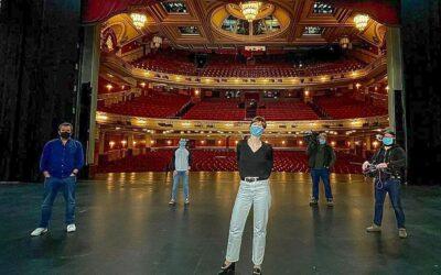 Bargain Hunt – Edinburgh Festival Theatre